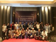 콘진원, '2019 인도네시아 K-스타트업 멘토링 프로그램' 운영