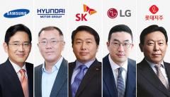 G3(美·中·日) 커지는 불안감…5대그룹 총수들 비상경영 나선다