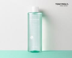 토니모리, '원더 티트리 모공 산뜻 토너' 출시