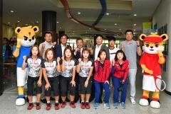 NH농협은행, '코리아컵 국제소프트테니스대회' 공식 후원