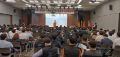 """카드노조, 만장일치로 파업 취소…""""당국 대응 지켜볼 것"""""""