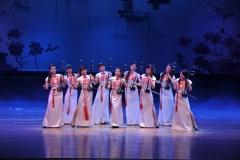 광주문화재단 주관, '중국 저장 가무극원 민족악단' 초청공연