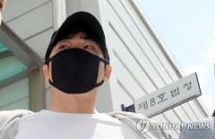 """강지환 """"잘못했고, 피해자들에게 미안하다""""…혐의 모두 인정"""