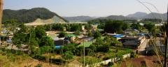 순창군, 복흥면 동산마을 창조적 마을만들기 사업 착공