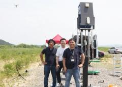 DGIST, 초소형 드론도 추적하는 'AI 레이더' 기술 개발