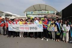 보성군, 하절기 복지사각지대 발굴 캠페인 전개