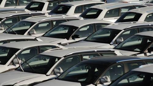 EU, 상반기 승용차 판매 3.1%↓…현대차, 시장 점유율 '4위'