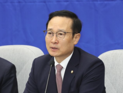 민주당, 정개특위 선택…홍영표, 위원장 맡기로