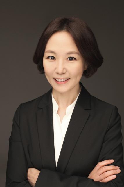 보령컨슈머, 김수경대표 선임