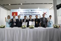 광주테크노파크, 지역 에너지 기업들과 베트남서 판로 확보에 총력