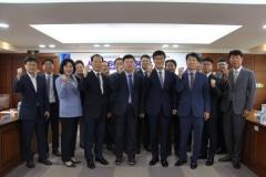 영남이공대-한국지역난방, 산학협력 및 청년취업 협약