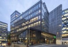키움자산운용 투자한 英 빌딩, 런던 최고 건축상 수상
