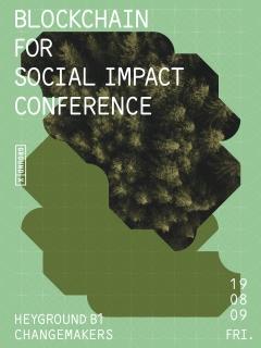그라운드X, 내달 8일 '제2회 블록체인 포 소셜임팩트' 컨퍼런스 개최