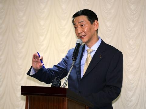 """권용원 """"금투업계 관련 14개 법안 조속 통과 최우선 과제로 추진"""""""