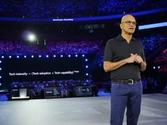 마이크로소프트, AT&T와 인공지능·5G 전략적 파트너십