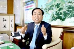 김준성 영광군수, 전남 22개 시·군 직무 수행 평가 1위