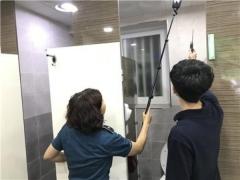 대구시설공단, 공중화장실 불법카메라 합동점검 실시