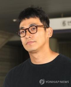 """'마약 투약' 정석원, 2심서도 집행유예…""""상습적 아냐"""""""