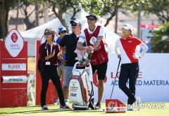 '고진영·이민지' LPGA 대회서 준우승…58타 코스레코드 기록