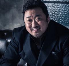 배우 마동석, 마블 '이터널즈'로 헐리우드 진출
