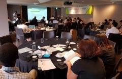 한국건강관리협회, '한-아프리카 말라리아 국제컨퍼런스' 개최