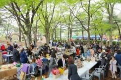 경기도·경기문화재단, 여름축제 '숲속 모두의 포레포레' 개최