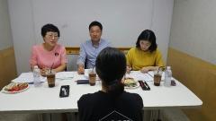 전북대, 고교생·학부모 초청 모의면접 실시