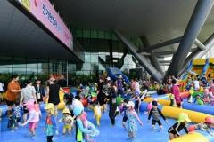 전기안전공사, 한여름 물놀이 축제 '썸머 페스타' 성료