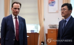 """외교부, 영공침범 러시아에 """"신뢰훼손"""" 유감표명"""
