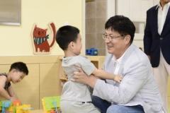 인천시교육청ㆍ중구청 교육공동체 구축 프로젝트 결실...`연안사랑방` 신설