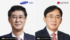 """이윤태·정철동의 주문…""""갤럭시·V50 흥해라"""""""