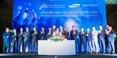 삼성SDS, 베트남 2위 IT서비스 기업 CMC 최대주주 된다