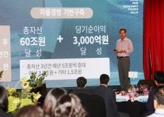Sh수협은행, 올해 새 점포 '1곳'…이동빈 행장, '영업망 확장' 숨고르기