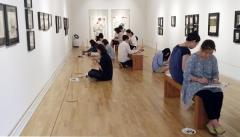 경주엑스포 솔거미술관, '7월 문화가 있는 날' 참가자 모집
