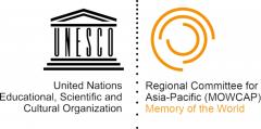 2019 ACC-MOWCAP 기록유산 보존 프로그램 선정