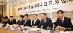 일본수출규제 민관정 협의회, 첫회의…피해 최소화 총력