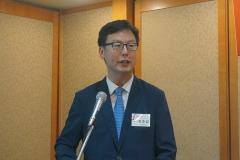 """전춘섭 예선테크 대표 """"고객 다각화 바탕으로 지속가능한 성장 이끌 것"""""""