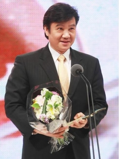 'CSI 그리섬 반장' 성우 박일 별세…향년 69세
