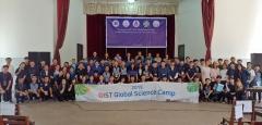 GIST 사회공헌단, 라오스에서 지식나눔 사회공헌활동 전개