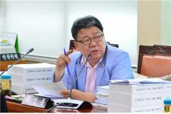 서울시의회 홍성룡 의원, 일본 전범기업 제품 공공구매 제한 조례안 발의