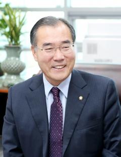 이개호 국회의원, 지역현안사업 해결 '예산정책협의회' 개최