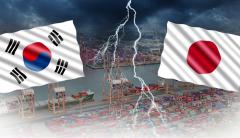 """무디스 """"한일 무역갈등은 韓 경제에 더 부정적"""""""