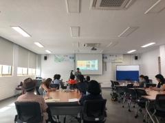 의왕시, 마을공동체 활성화 위한 '마을미디어 교육' 운영