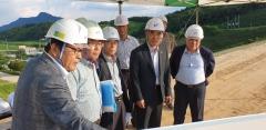 농어촌공사, 영농기 농업용수 공급상황 집중 점검