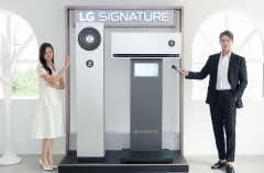 'LG 시그니처 에어컨' 국내 출시…냉방·난방 한 번에