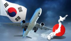 고공비행 멈춘 항공사들…실적쇼크 지속 가능성에 '한숨'