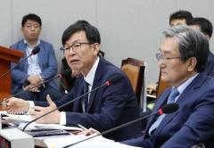"""김상조 정책실장 """"日 금융시장 공격 가능성 매우 낮아"""""""