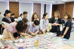 이대목동병원, 서울시 9개 보건소 대상 재난 대응 교육