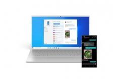 마이크로소프트, 삼성전자와 '디바이스 통합' 파트너십