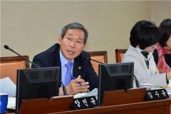 서울시의회 김수규 의원, 교육청 장학생 선발 엄격해진다
